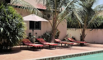 Bed and Breakfast Villa Calliandra