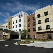Fairfield Inn & Suites Dunn I-95