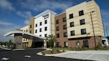 Fairfield Inn & Suites Dunn I-95 - Dunn Hotels