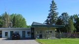 Motel Belair - Rigaud Hotels