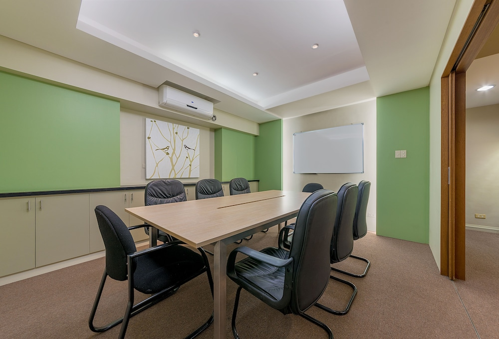 Meeting Facility, Tropicana Suites