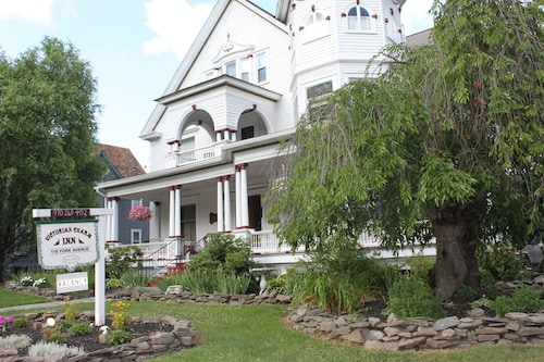 Check Expedia for Availability of Victorian Charm Inn