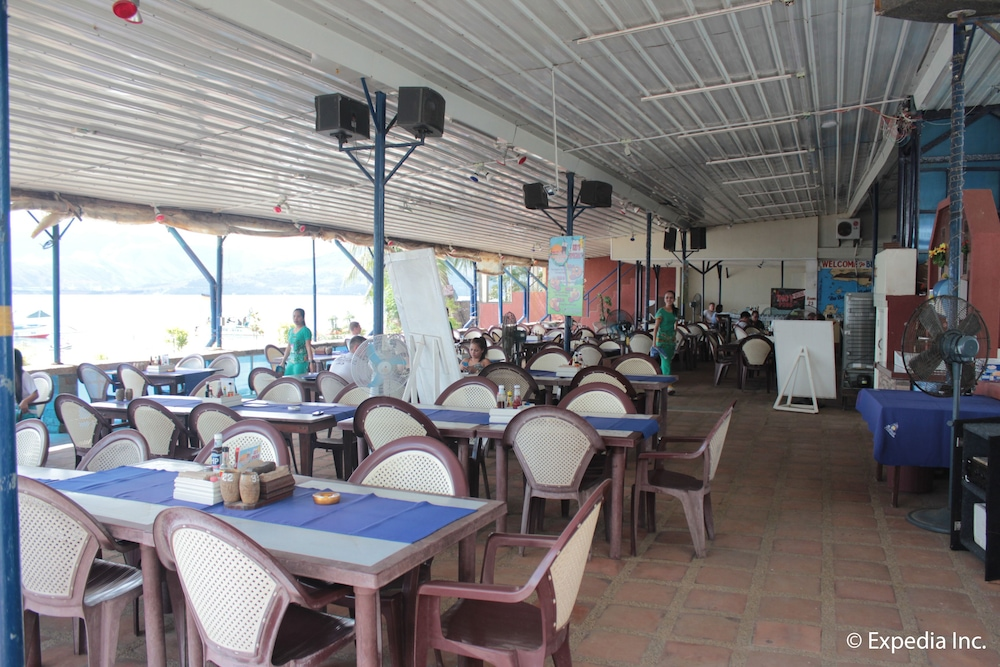 Restaurant, Blue Rock Beach Resort