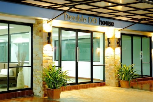 Double DD House