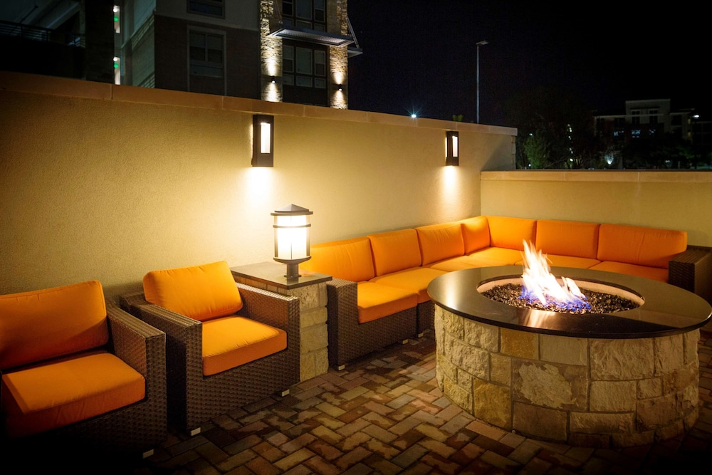 Terrace/Patio, Hyatt House Dallas/Frisco