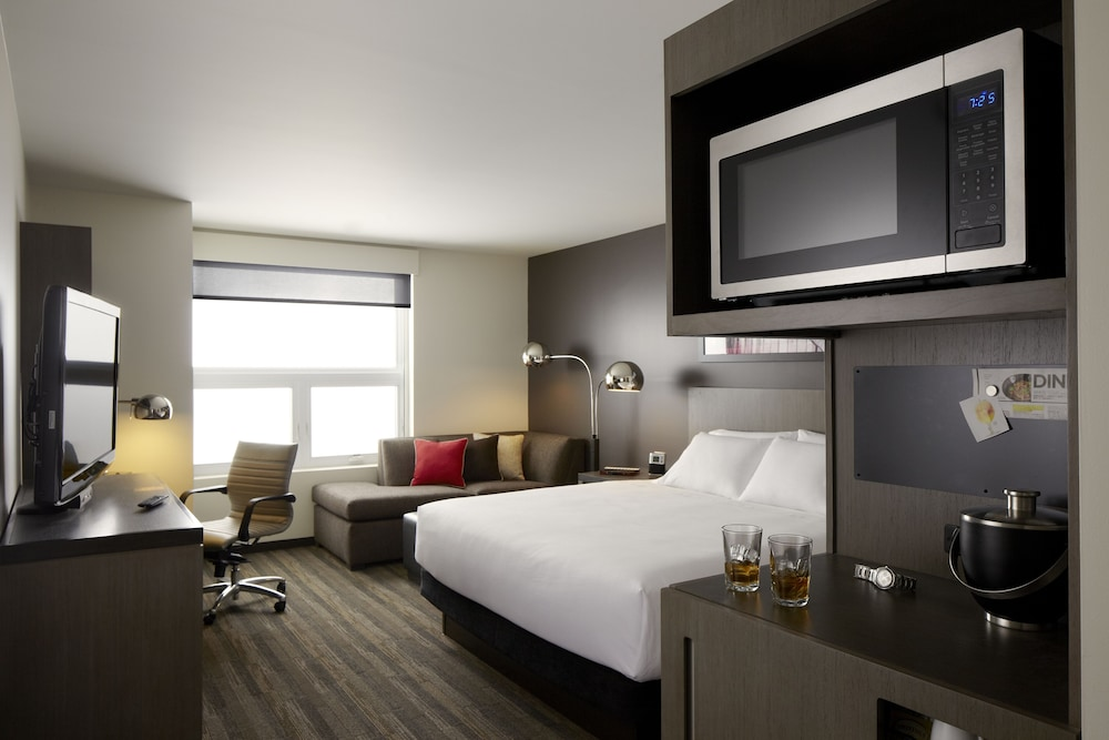 Room, Hyatt House Dallas/Frisco