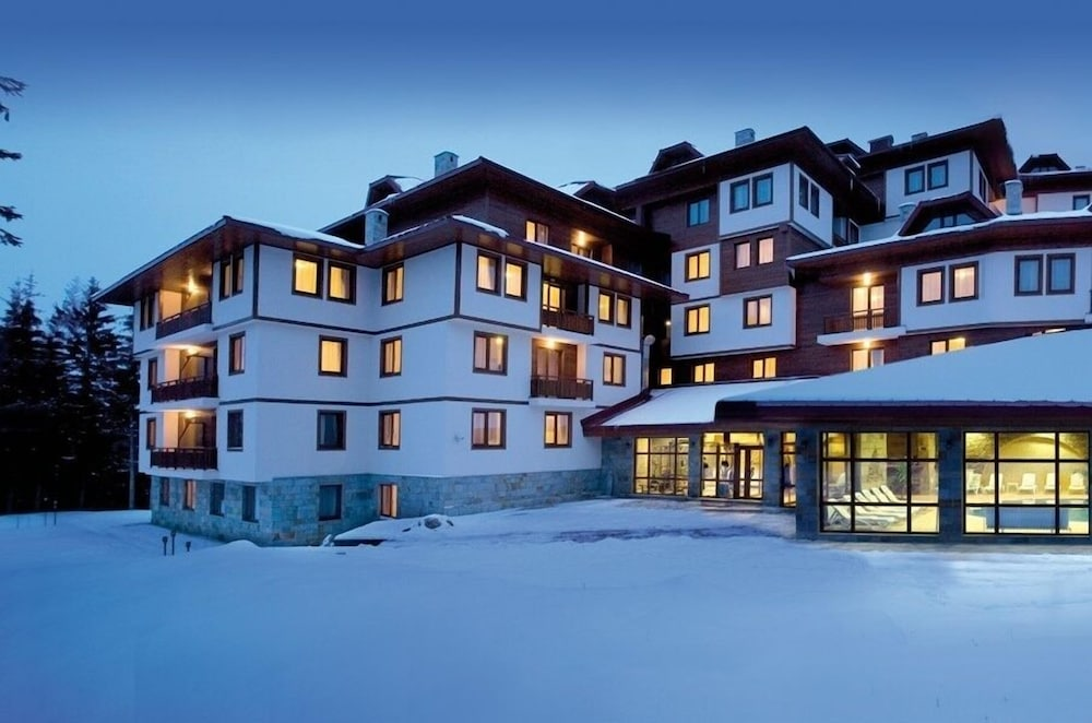 Pamporovo Spa Hotels