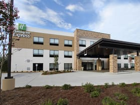 Holiday Inn Express Jasper, an IHG Hotel