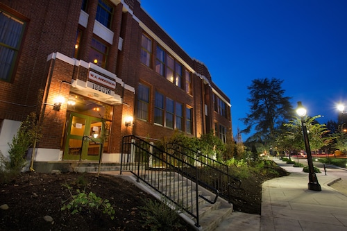 Great Place to stay McMenamins Anderson School near Bothell