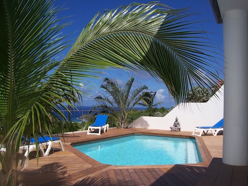 Au Coeur Caraibe Saint Barth - Adults Only