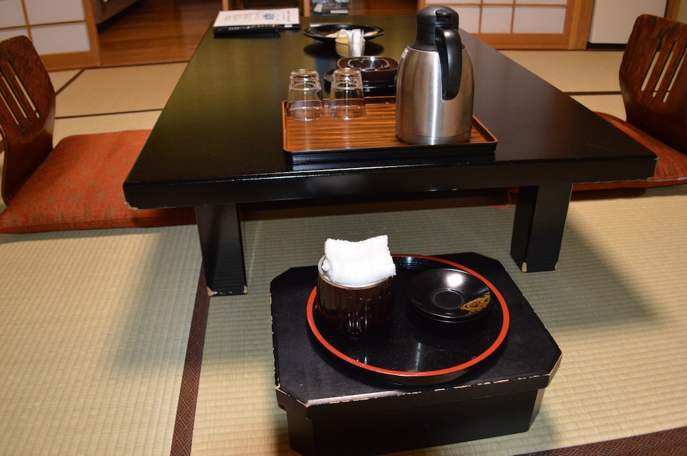 Coffee and/or Coffee Maker, Yuzawa Grand Hotel
