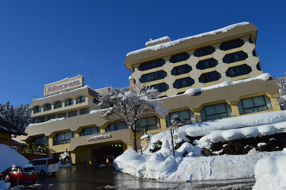 Featured Image, Yuzawa Grand Hotel