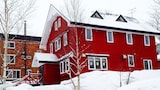 The Red Ski House - Kutchan Hotels