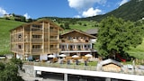 Hotel Arvina - Castelrotto Hotels