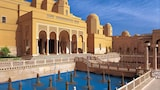 The Oberoi Amarvilas - Agra Hotels