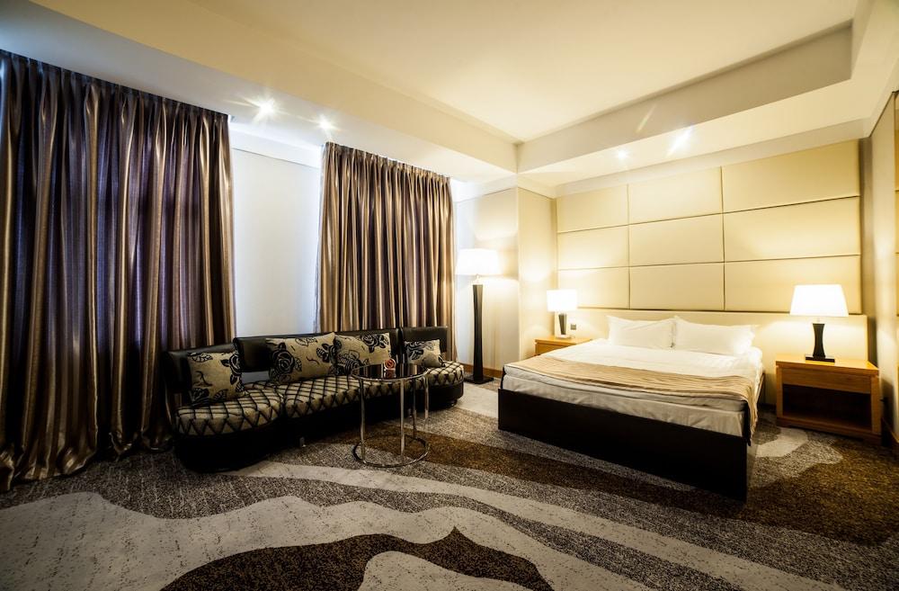 Absolute Hotel In Nur Sultan Hotel Rates Reviews On Orbitz