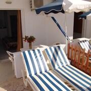 테라스/파티오