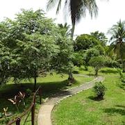 정원 전망