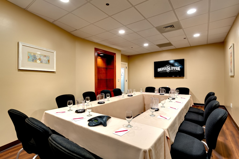 Meeting Facility, Silver Slipper Casino Hotel