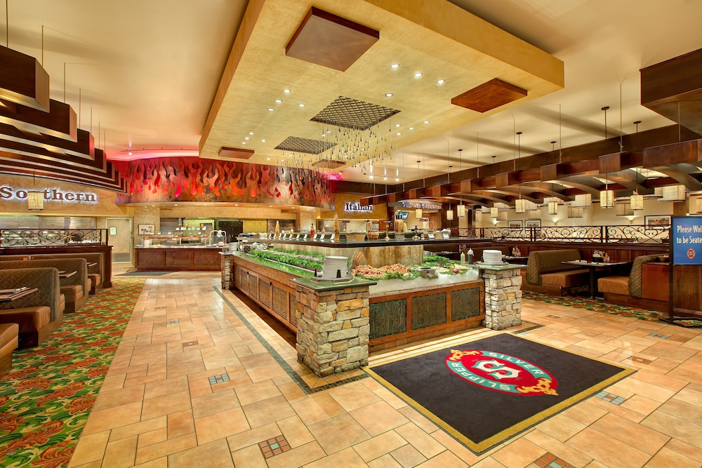 Buffet, Silver Slipper Casino Hotel