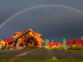 Northern Lights Resort and Spa