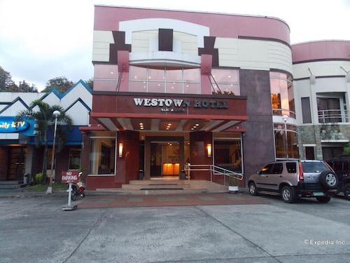 MO2 웨스트타운 호텔 만다라간