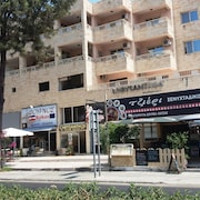 Chrysanthos Boutique Apartments