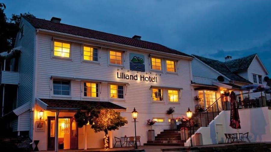 Lilland Brewery Hotel