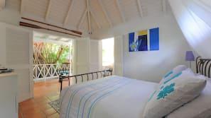 1 bedroom, in-room safe, rollaway beds, free WiFi
