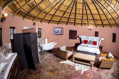 Dzata Private Game Lodge