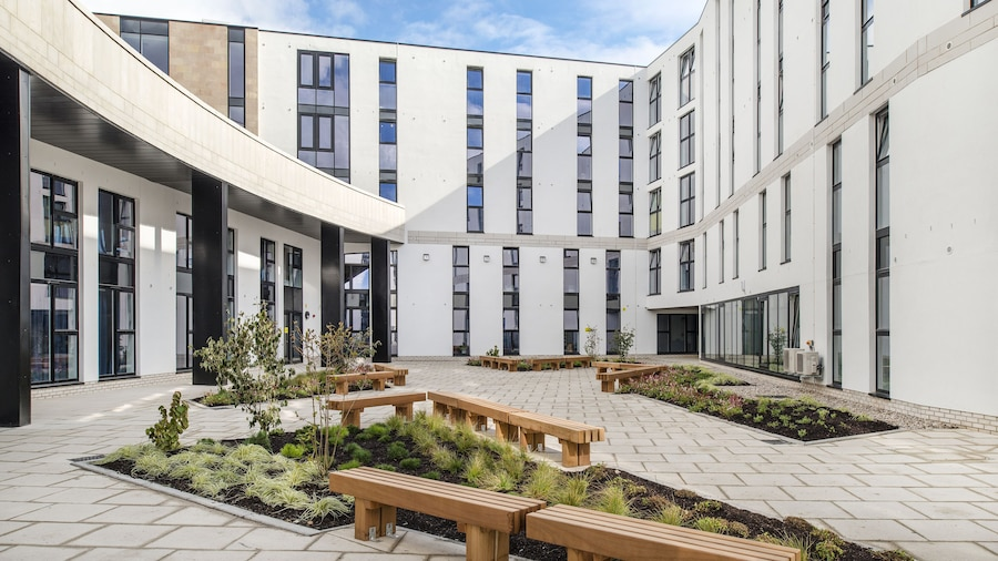 Destiny Student - Holyrood (Campus Accommodation)