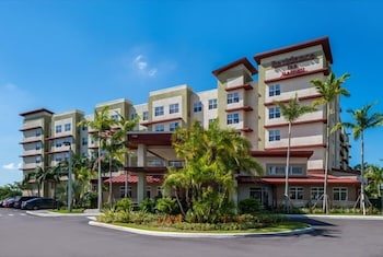 Residence Inn by Marriott Miami West / FL Turnpike