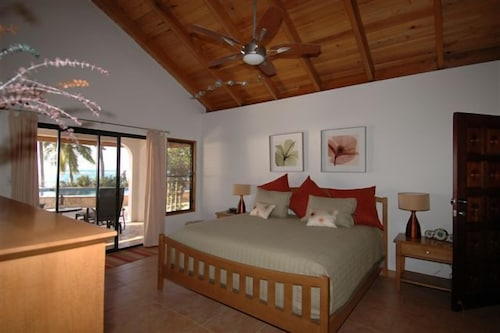 Room, Sea Palms Luxury 4 bedroom Villa