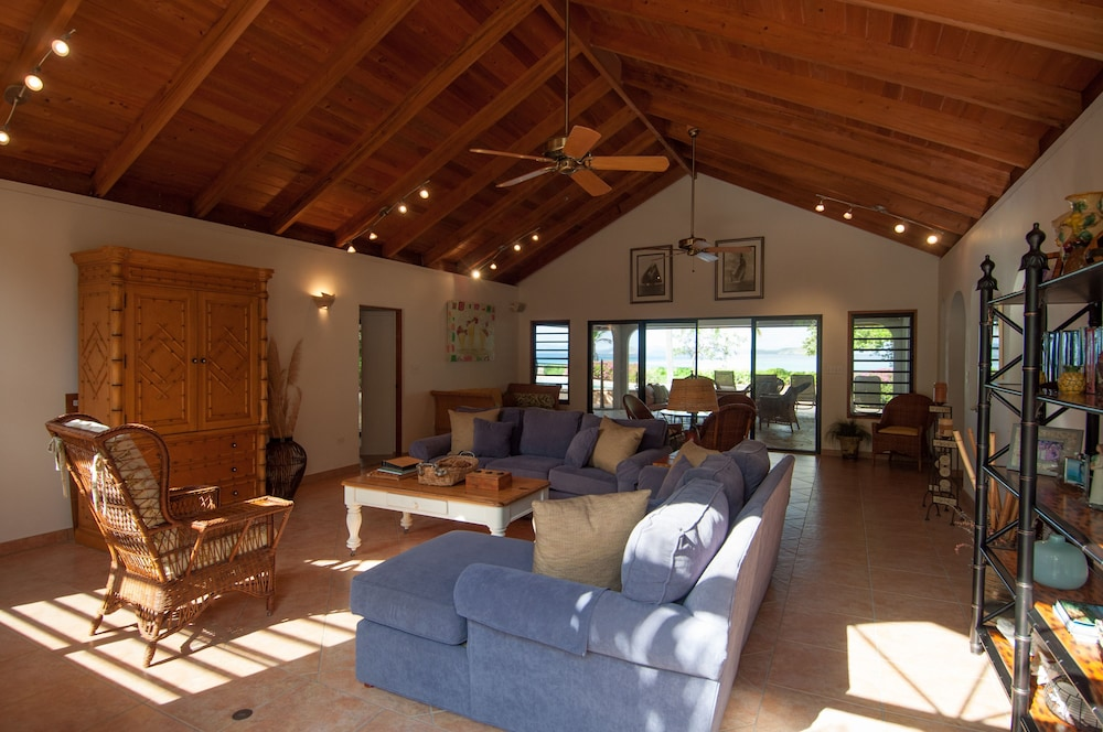 Interior, Sea Palms Luxury 4 bedroom Villa