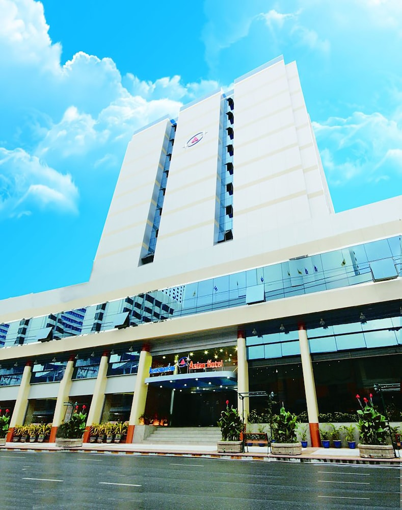 asian hotel hatyai: 2017 room prices, deals & reviews | expedia