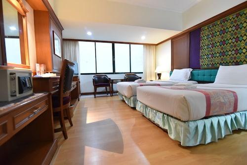 아시안 호텔