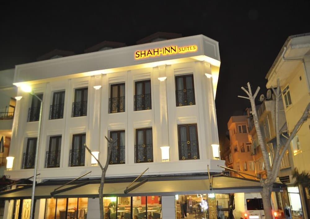 Featured Image, Shah Inn Hotel