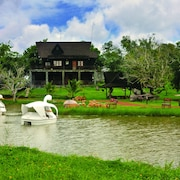 Shwe Pyi Resort