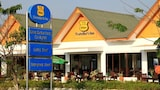 115 Miles Traveller's Inn - Phyu Hotels