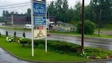 Gold Pan Motel - Quesnel Hotels
