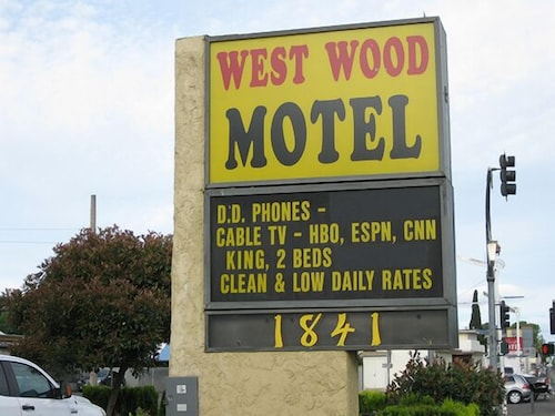 Great Place to stay West Wood Motel near West Sacramento