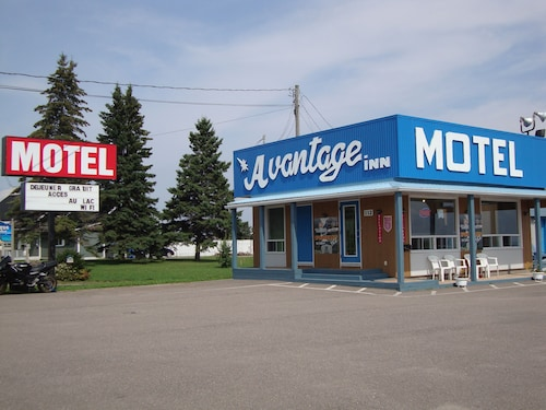Check Expedia for Availability of Motel l'Avantage
