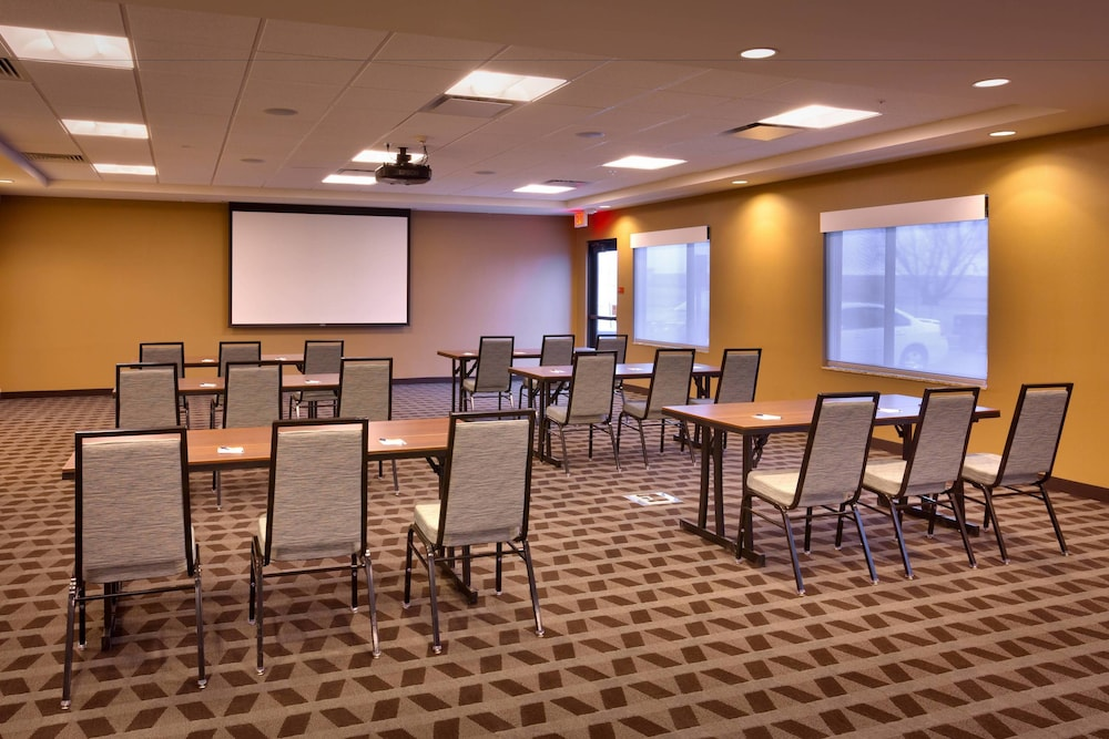 Meeting Facility, TownePlace Suites by Marriott Dickinson