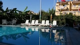 Hotel Unver - Marmaris Hotels