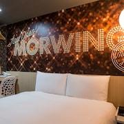 モーウィング ホテル - カルチャー ヴォーグ (清翼居采風館)