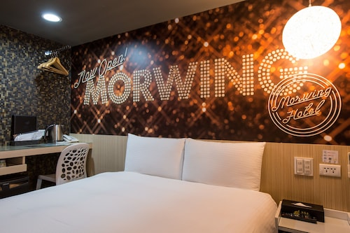 Morwing Hotel - Culture Vogue