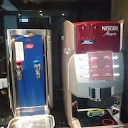 커피 서비스