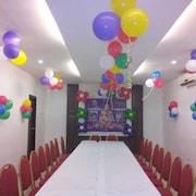 생일 파티 공간
