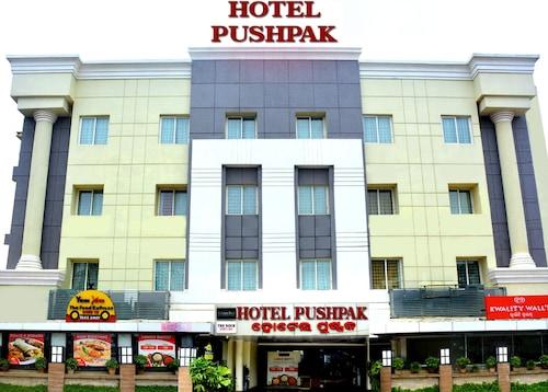 호텔 푸시팍