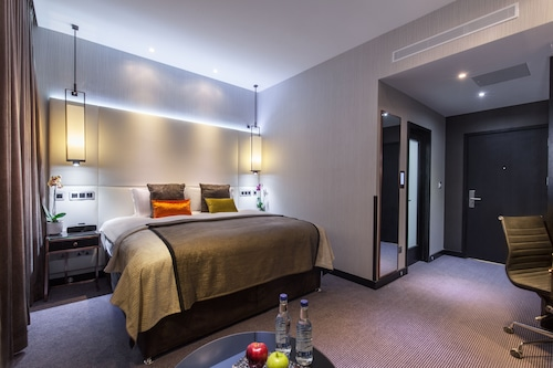 Montcalm Royal London House - City Of London